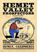 Hemet Valley Prospectors