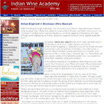 Jean-Pierre Got dans Indian Wine Academy